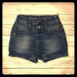 🌀2 For $10🌀Justice Jean Shorts